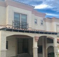 Foto de casa en venta en  , puerta del valle i y ii, chihuahua, chihuahua, 3890624 No. 01