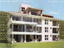 Foto de departamento en renta en puerta grande , bosque esmeralda, atizapán de zaragoza, méxico, 1215725 No. 01
