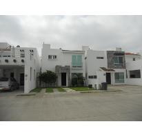 Foto de casa en renta en  , puerta grande, centro, tabasco, 1390593 No. 01