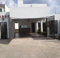 Foto de casa en renta en, puerta grande, centro, tabasco, 1539278 no 01