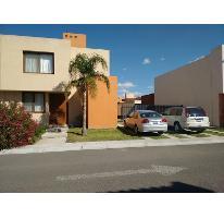 Foto de casa en renta en  , puerta real, corregidora, querétaro, 1609767 No. 01