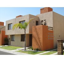 Foto de casa en condominio en renta en, puerta real, corregidora, querétaro, 2002698 no 01