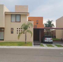 Foto de casa en condominio en venta en, puerta real, corregidora, querétaro, 2191901 no 01