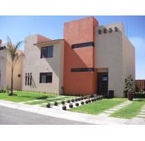 Foto de casa en condominio en venta en, puerta real, corregidora, querétaro, 2505435 no 01