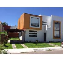 Foto de casa en renta en  , puerta real, corregidora, querétaro, 2624289 No. 01