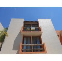 Foto de departamento en venta en  , puerta real, corregidora, querétaro, 2735373 No. 01