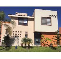 Foto de casa en venta en  , puerta real, corregidora, querétaro, 2780441 No. 01
