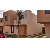 Foto de casa en renta en  , puerta real, corregidora, querétaro, 2828731 No. 01