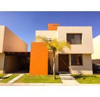 Foto de casa en renta en  , puerta real, corregidora, querétaro, 2843180 No. 01