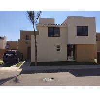 Foto de casa en renta en puerta real , puerta real, corregidora, querétaro, 2931434 No. 01