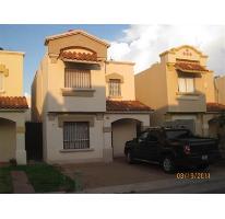 Foto de casa en renta en  , puerta real residencial, hermosillo, sonora, 1077051 No. 01
