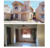 Foto de casa en venta en  , puerta real residencial, hermosillo, sonora, 1990260 No. 01