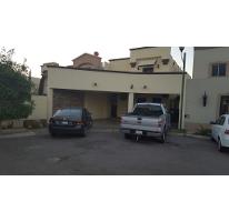 Foto de casa en venta en  , puerta real residencial, hermosillo, sonora, 2275764 No. 01