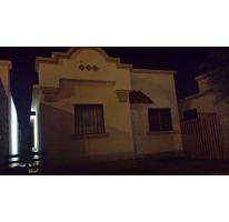 Foto de casa en venta en  , puerta real residencial, hermosillo, sonora, 2336307 No. 01