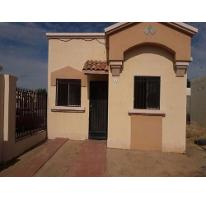 Foto de casa en venta en  , puerta real residencial, hermosillo, sonora, 2793527 No. 01