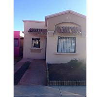 Foto de casa en venta en  , puerta real residencial iv, hermosillo, sonora, 2605242 No. 01
