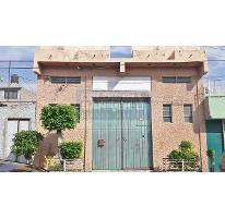 Foto de nave industrial en venta en  , jardines de casa nueva, ecatepec de morelos, méxico, 2484753 No. 01