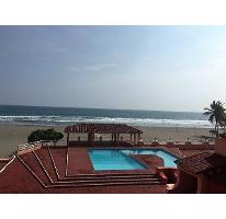 Foto de departamento en renta en, alborada cardenista, acapulco de juárez, guerrero, 1044213 no 01