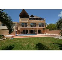 Foto de casa en venta en  , puerto aventuras, solidaridad, quintana roo, 1111603 No. 01