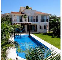 Foto de casa en venta en  , puerto aventuras, solidaridad, quintana roo, 1678840 No. 01
