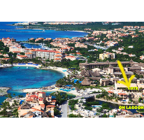 Foto de terreno habitacional en venta en  , puerto aventuras, solidaridad, quintana roo, 1760272 No. 01