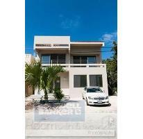 Foto de casa en venta en  , puerto aventuras, solidaridad, quintana roo, 2014008 No. 01