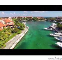 Foto de departamento en venta en, puerto aventuras, solidaridad, quintana roo, 2189837 no 01