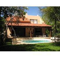 Foto de casa en venta en  , puerto aventuras, solidaridad, quintana roo, 2323908 No. 01