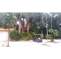Foto de casa en venta en  , puerto aventuras, solidaridad, quintana roo, 2614041 No. 01