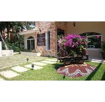 Foto de casa en venta en  , puerto aventuras, solidaridad, quintana roo, 2726494 No. 01