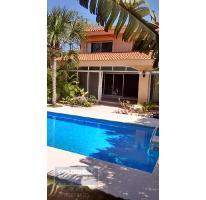 Foto de casa en venta en  , puerto aventuras, solidaridad, quintana roo, 2727152 No. 01