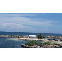 Foto de terreno comercial en venta en  , puerto aventuras, solidaridad, quintana roo, 2757770 No. 01