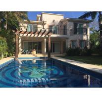 Foto de casa en venta en  , puerto aventuras, solidaridad, quintana roo, 2845054 No. 01