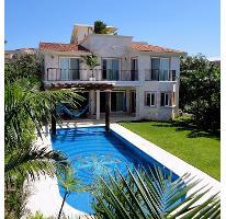 Foto de casa en venta en  , puerto aventuras, solidaridad, quintana roo, 2923504 No. 01