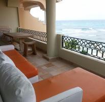 Foto de casa en venta en  , puerto aventuras, solidaridad, quintana roo, 3160136 No. 01