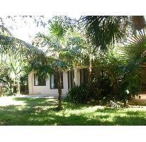 Foto de casa en venta en  , puerto aventuras, solidaridad, quintana roo, 586658 No. 01