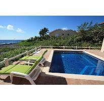 Foto de casa en venta en  , puerto aventuras, solidaridad, quintana roo, 598498 No. 02