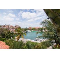 Foto de departamento en venta en  , puerto aventuras, solidaridad, quintana roo, 639661 No. 01