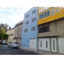 Foto de edificio en venta en  , héroes de chapultepec, gustavo a. madero, distrito federal, 975293 No. 01