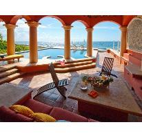 Foto de casa en condominio en venta en  , puerto de abrigo, isla mujeres, quintana roo, 2727358 No. 01
