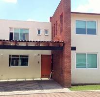 Foto de casa en venta en puerto de acapulco 1, san jerónimo chicahualco, metepec, méxico, 0 No. 01