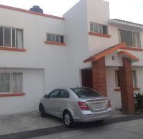 Foto de casa en venta en puerto de san blas 22, casa blanca, metepec, méxico, 4231980 No. 01