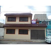 Foto de casa en venta en puerto dimas 26, jardines de casa nueva, ecatepec de morelos, méxico, 2128602 No. 01