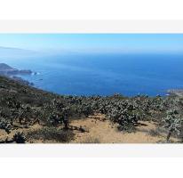 Foto de terreno habitacional en venta en  , puerto escondido, ensenada, baja california, 2705653 No. 01