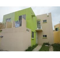Foto de casa en venta en, puerto esmeralda, coatzacoalcos, veracruz, 1126913 no 01
