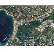 Foto de terreno habitacional en venta en  , puerto marqués, acapulco de juárez, guerrero, 2564916 No. 01