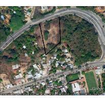 Foto de terreno habitacional en venta en  , puerto marqués, acapulco de juárez, guerrero, 2892462 No. 01