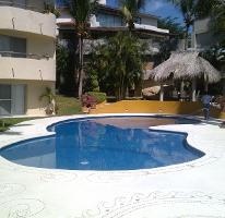 Foto de departamento en venta en puerto marquez 1, real diamante, acapulco de juárez, guerrero, 4287550 No. 01