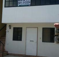 Foto de departamento en renta en, puerto méxico, coatzacoalcos, veracruz, 1749566 no 01