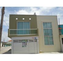Foto de casa en renta en, puerto méxico, coatzacoalcos, veracruz, 1059547 no 01
